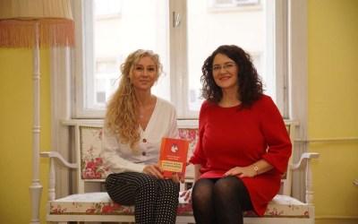 Калина Стефанова разказва: Как се запознахме
