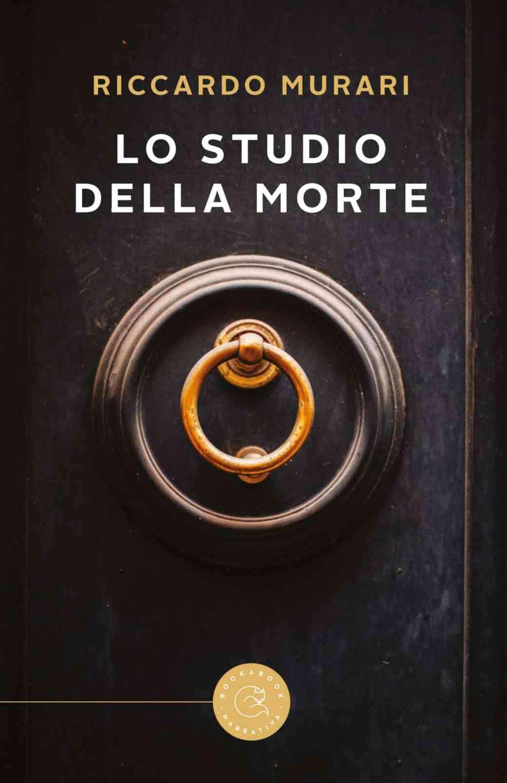 Lo studio della Morte Book Cover