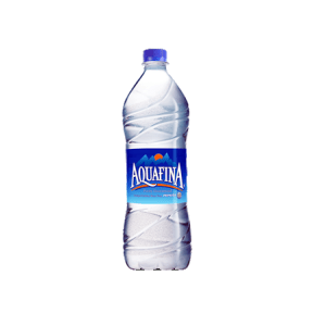 1 Litre Water Bottle