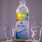 500ml Jeevika Herbal Water Bottle