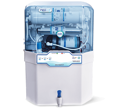 Elite NeoPure Water Purifier