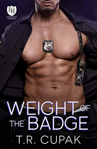 REVIEW ➞ Weight of the Badge by T.R. Cupak