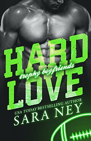 REVIEW ➞  Hard Love by Sara Ney