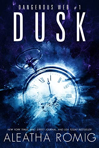 REVIEW ➞  Dusk by Aleatha Romig