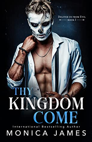 REVIEW ➞  Thy Kingdom Come by Monica James