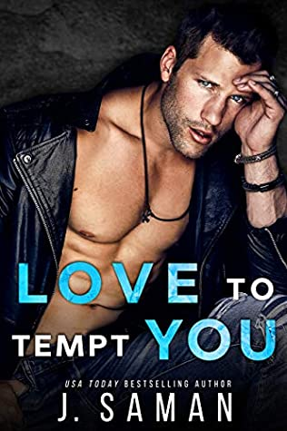 REVIEW ➞ Love to Tempt You by J. Saman