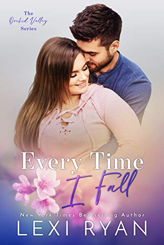 REVIEW ➞ Every Time I Fall by Lexi Ryan