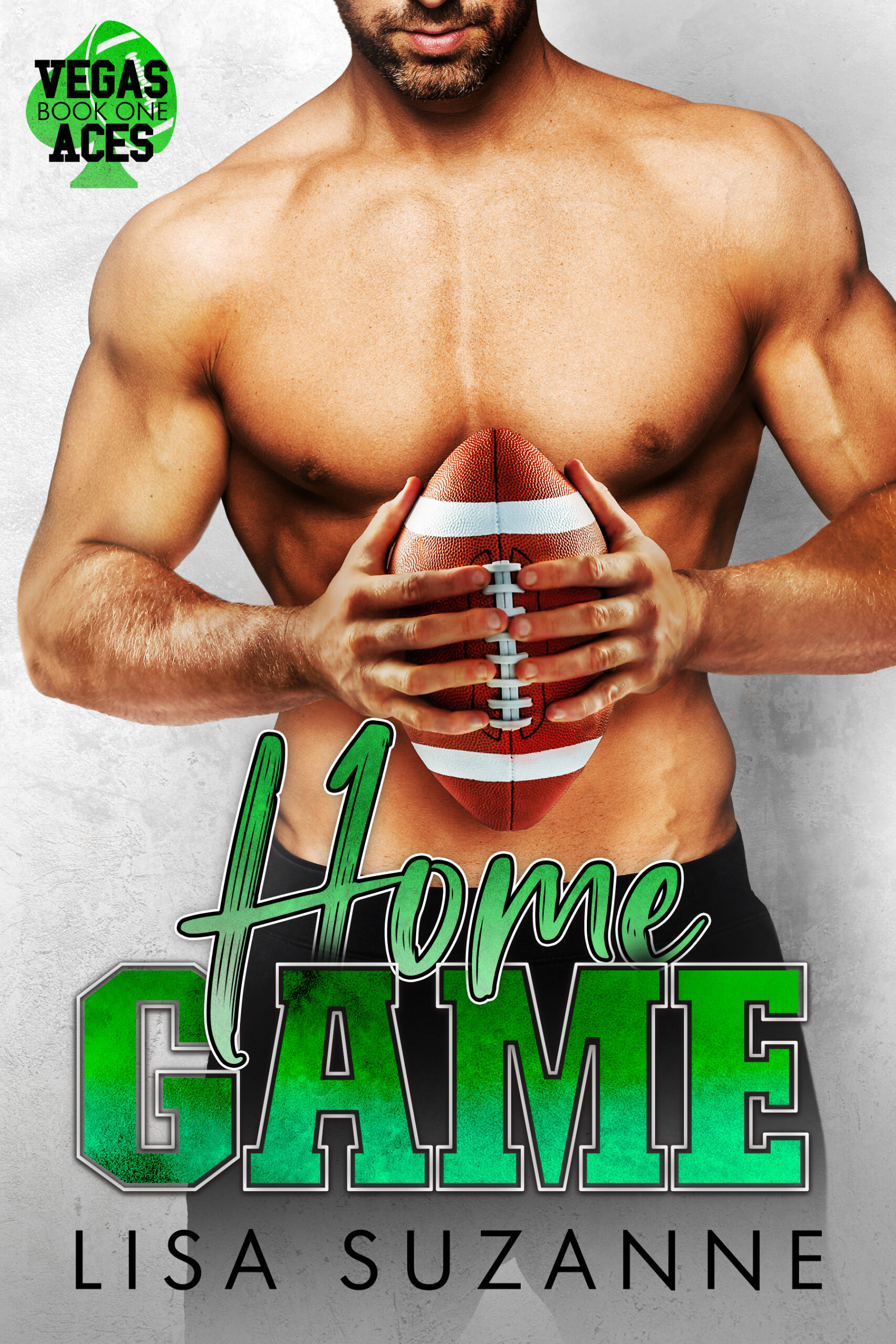REVIEW ➞ Home Game by Lisa Suzanne