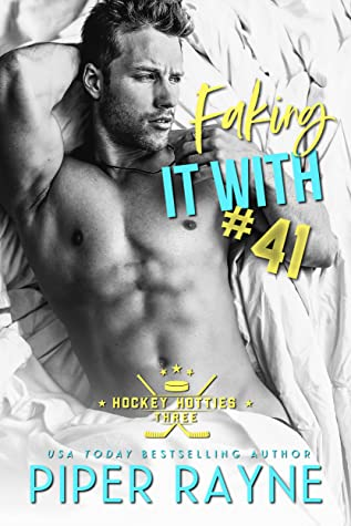 REVIEW ➞ Faking It with #41 by Piper Rayne