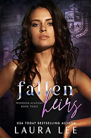 REVIEW ➞ Fallen Heirs by Laura Lee