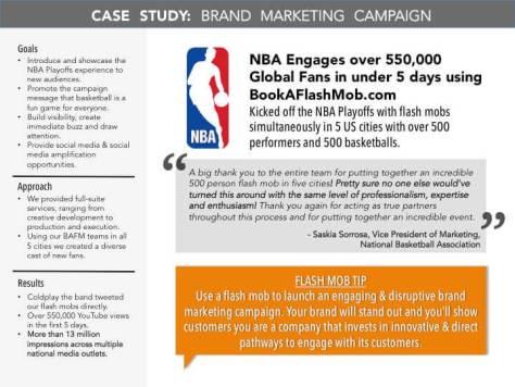 NBA Case Study