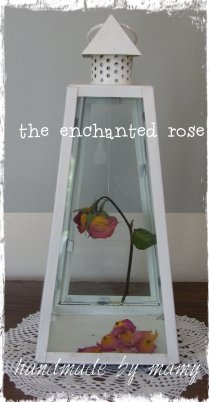 handmadebymamyenchantedrose