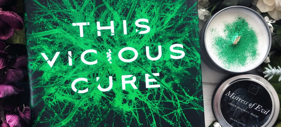 This Vicious Cure by Emily Suvada