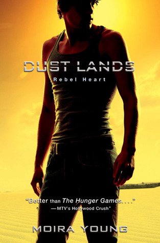 Rebel Heart - Dust Lands #2