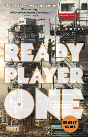 Ready Player One paperback