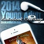 2014 YA Audiobook Challenge