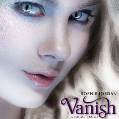 Vanish by Sophie Jordan