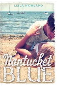 Nantucket Blue by Leila Howland