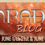 Paradox Blog Tour
