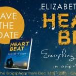 Heartbeat by Elizabeth Scott Blog Tour