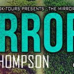 MIRROR X Blog Tour