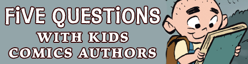 KidsComicQuestions-TourBanner