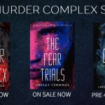 The Murder Complex Sale