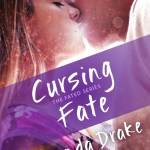 Cursing Fate by Brenda Drake | A Book and a Latte
