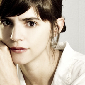 Valeria Luiselli is the author of The Story of My Teeth - peoplewhowrite
