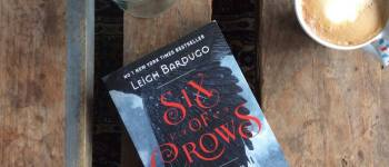 De kraaien, List en Leugens by Book Barista