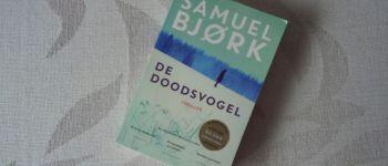 De doodsvogel van Samuel Bjork by Book Barista