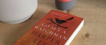 Ga heen, zet een wachter van Haper Lee by Book Barista