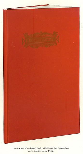 case book