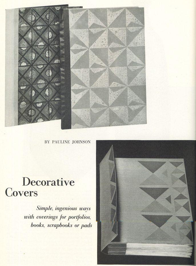 Decorative Covers