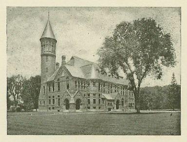 Norwich Academy