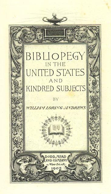 bibliopegy