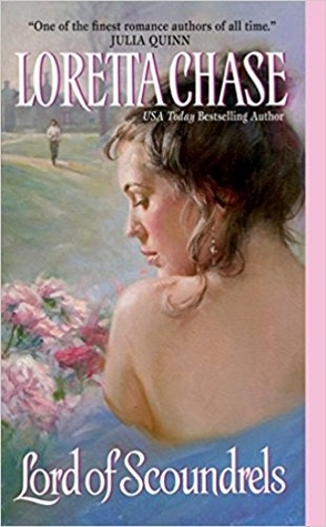 Review: Lord of Scoundrels by Loretta Chase.