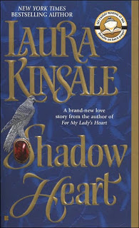 Review: Shadowheart by Laura Kinsale