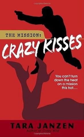 Review: Crazy Kisses by Tara Janzen