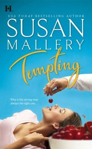 Review: Tempting by Susan Mallery