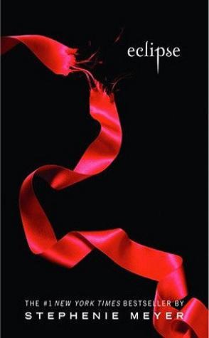 Wena's Turn: Eclipse by Stephenie Meyer