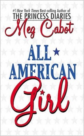 Review: All American Girl by Meg Cabot.