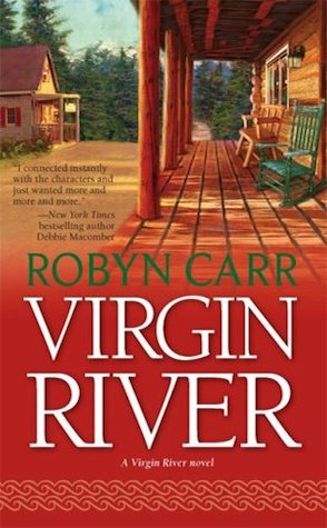 Review: Virgin River by Robyn Carr.