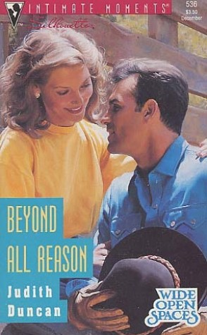 Review: Beyond All Reason by Judith Duncan