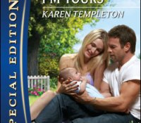 Review: Baby, I'm Yours by Karen Templeton