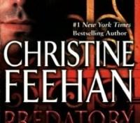 Review: Predatory Game by Christine Feehan