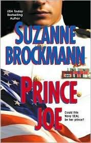 Review: Prince Joe by Suzanne Brockmann.