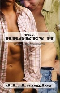 Review: The Broken H by J. L. Langley