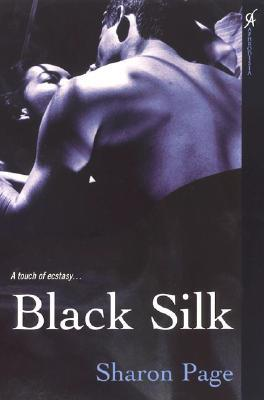 Guest Review: Black Silk by Sharon Page