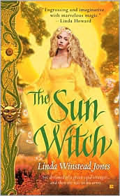 TBR Review Challenge: The Sun Witch